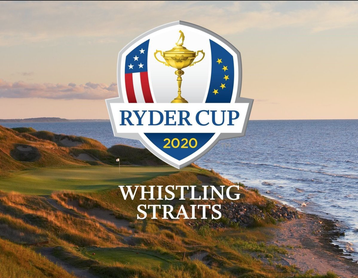 Ryder Cup 2021 - Official Logo