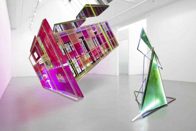 Paul Schwer - Montage 2021