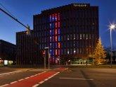 Paul_Schwer - Lichtinstallation Hannover