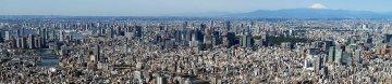 Tokyo - Panorma