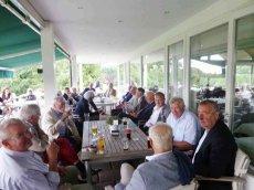 GC-Hubbelrath - Senioren